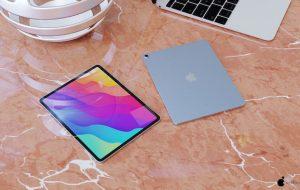 تبلت آیپد مینی نسل جدید اپل چنین طراحی خواهد داشت