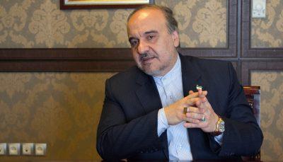 اعتراض به میزبانی عربستان در لیگ قهرمانان آسیا