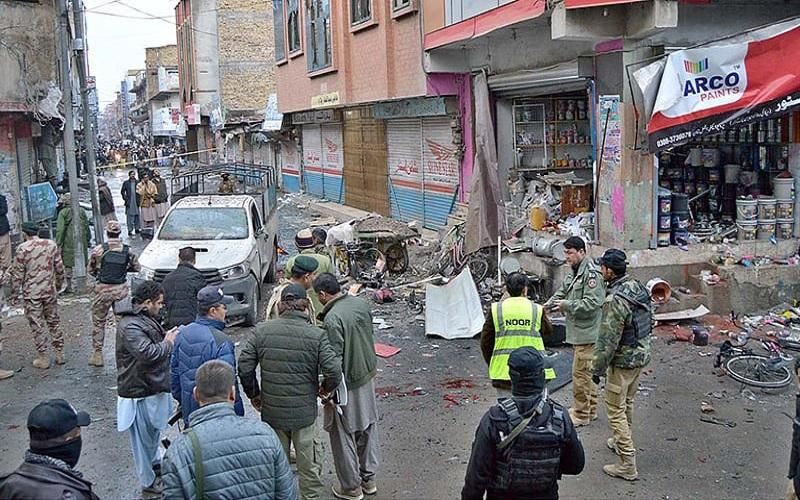 5e14af2b980a4 انفجار بمب در بلوچستان پاکستان