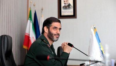 استعفای سعید محمد از فرماندهی قرارگاه خاتم الانبیا