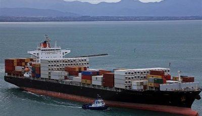 ادعای رسانه های صهیونیستی: حمله موشکی ایران به کشتی باری اسرائیلی