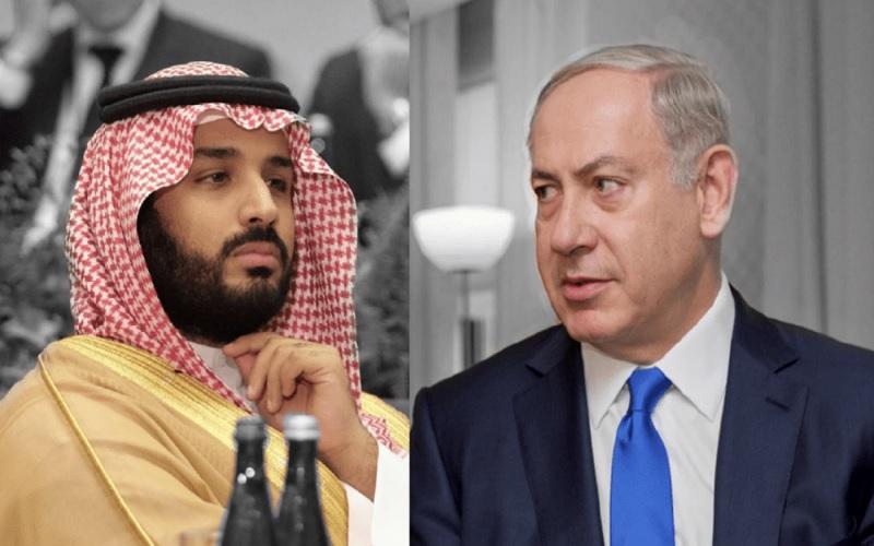 654 نگرانی عربستان از شکست انتخاباتی نتانیاهو/ انتخابات اسرائیل و ائتلافی ضد ایرانی که در آستانه شکست است