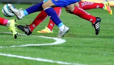 نتایج نهایی هفته شانزدهم لیگ برتر فوتبال