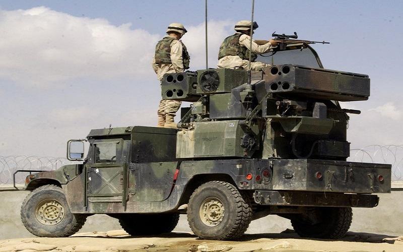 8d32ae0a4147cd9c99af09d84ffbacde قصد آمریکا برای استقرار سیستم پدافند هوایی در سوریه و عراق