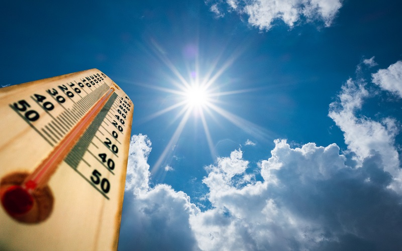 گرمای زودرس شِبه تابستانی برای تهران