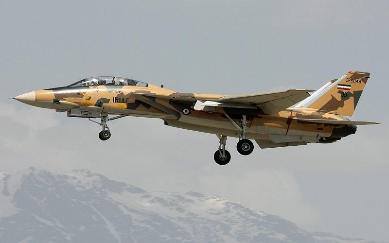 Iranian AF F 14 Tomcat landing at Mehrabad 1 1 اسپوتنیک: چرا با برنامه هسته ای اسرائیلمتفاوتبرخورد می شود؟/نشنال اینترست: F14 ایران می تواند F22 , F35 را شکست دهد؟/ تایمز اسرائیل: ایران در حال نقض برجام است/رویترز: ایرانی ها دوباره برای اطفای حریق به افغانستان کمک کردند