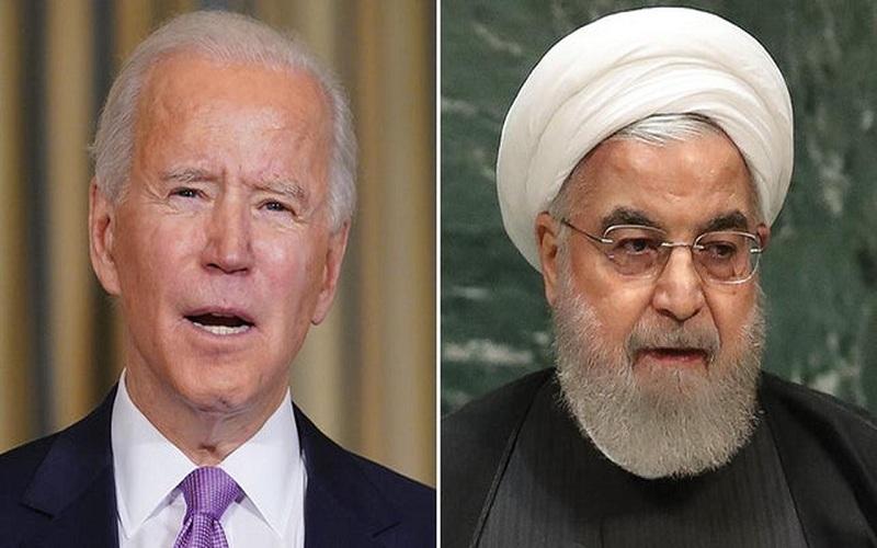 b5efaf2c377bc0f02327bce0862d1f73 الشرق الاوسط: ایران به نقطه تولید سلاح هسته ای بازگشت/ دِ هیل: بایدن برای بازگشت به برجام تحت فشار است/ بلومبرگ: رایزنی ایران با مشتریان قدیمی نفت/ آفشور-تکنولوژی: وزارت نفت ایران به دنبال 42 قرارداد همکاری تحقیقاتی