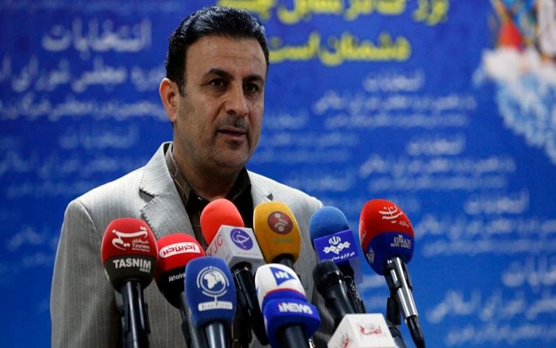نهایی شدن ثبت نام ۱۵۰۴۹ نفر از داوطلبان انتخابات شوراهای شهر