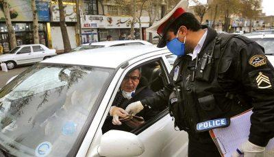 آخرین مهلت ترک خودروهای غیر بومی از کرج