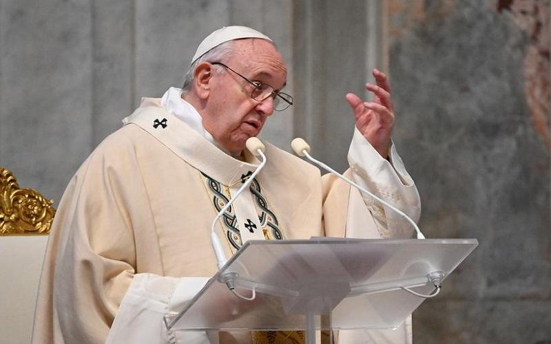 download 1 پاپ فرانسیس وارد عراق شد