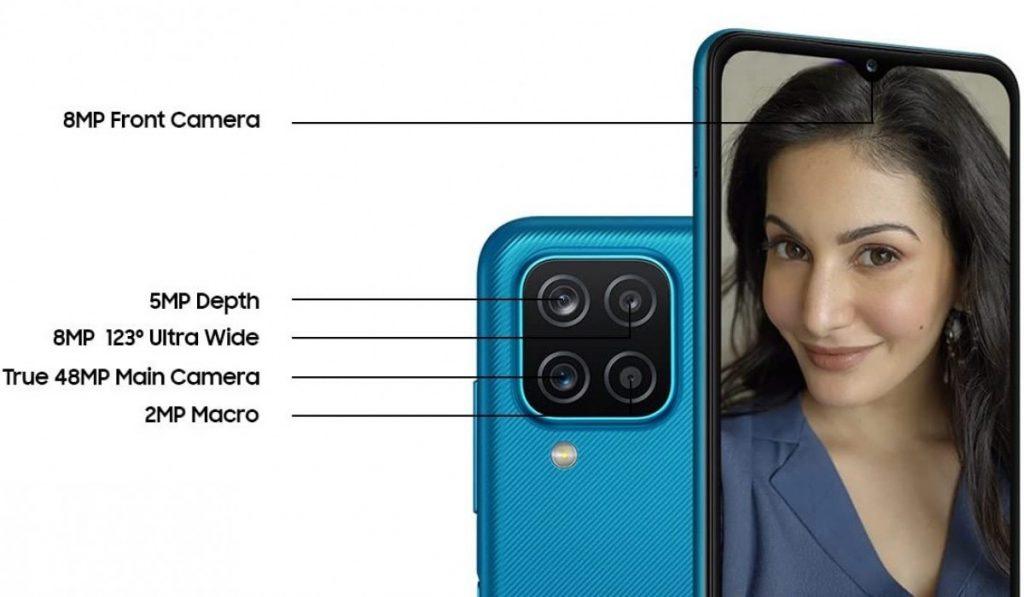 سامسونگ از گوشی اقتصادی گلکسی ام 12 با نمایشگر 90 هرتز رونمایی کرد