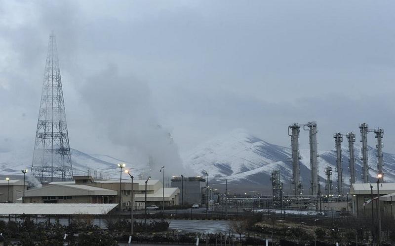 آروتز شووا: ایران راکتور اراک را آزمایش می کند/ اسپوتنیک: اسرائیل پشت پرده حمله به کشتی های ایرانی است/ رویترز: ده تبعه ایرانی به اتهام فرار از تحریم های آمریکا متهم شدند/ نیوزویک: توسعه هسته ای ایران برای مذاکره با بایدن است