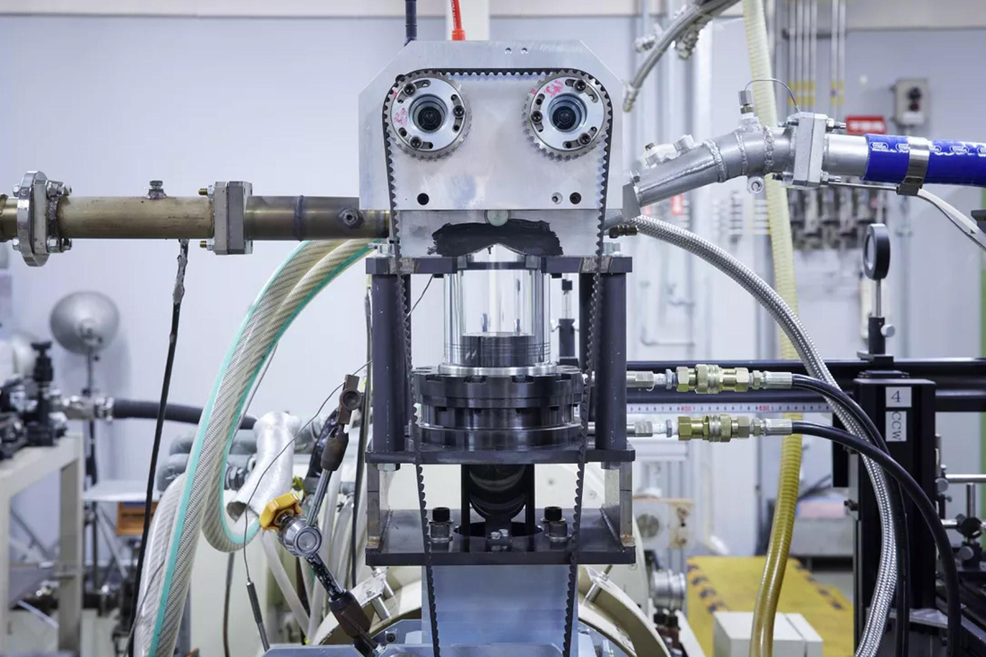 نیسان موتور بنزینی با بازده حرارتی ۵۰ درصدی تولید کرده است