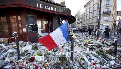 بازداشت یک جاعل در ارتباط با حملات تروریستی ۲۰۱۵ پاریس