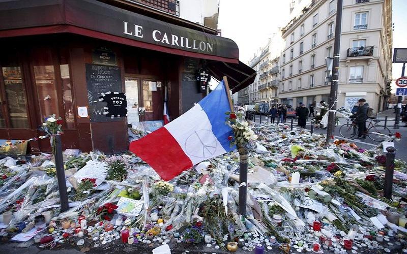 rtx1v9p9 1 بازداشت یک جاعل در ارتباط با حملات تروریستی ۲۰۱۵ پاریس