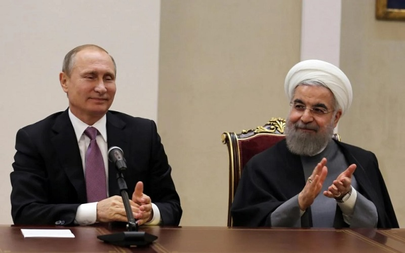 روابط ایران و روسیه در سالی که گذشت، در سالی که آغاز شد/ آیا روسیه کمک خواهد کرد تا گره کور برجام باز شود؟