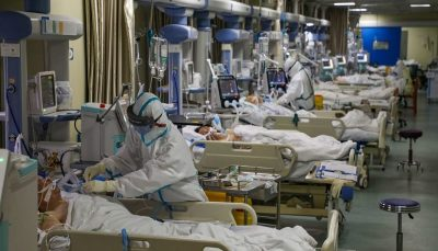 selemidis2 1024x576 1 شناسایی ۱۰۳۳۰ بیمار جدید کرونایی در شبانه روز گذشته