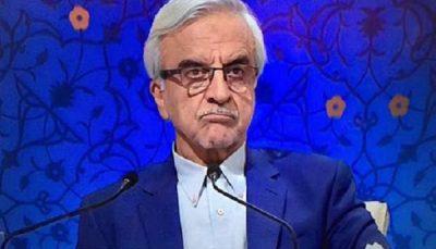 واکنش هاشمیطبا به کاندیداتوری سعید محمد