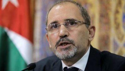 unnamed دومین دیدار رسمی وزیران خارجه اردن و رژیم صهیونیستی