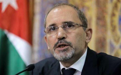 دومین دیدار رسمی وزیران خارجه اردن و رژیم صهیونیستی