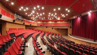 سینماها در تهران باز شدند