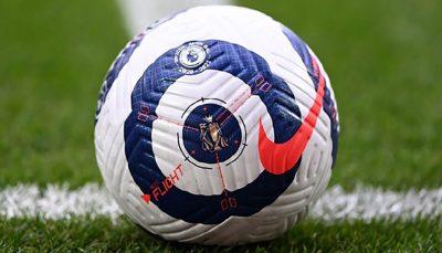 آخرین آمار مبتلایان به کرونا در لیگ برتر انگلیس