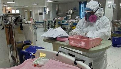 آخرین اخبار کرونا در ایران/ بیمارستانهای پایتخت پرشد