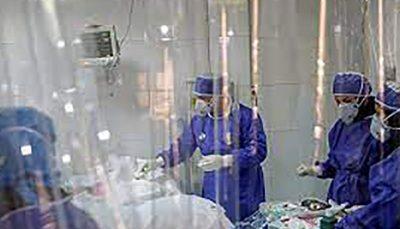 کرونا در ایران آمار کرونا در ایران/ فوت ۱۹۳ نفر در ۲۴ ساعت گذشته