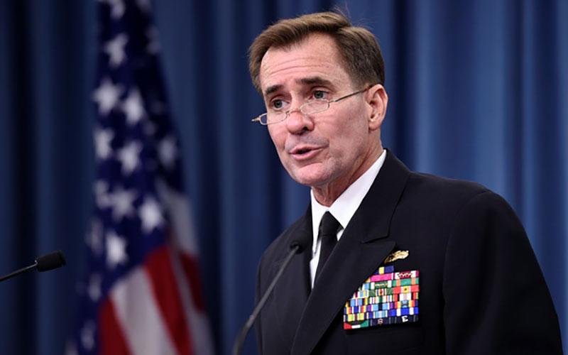آمریکا به حفاظت از منافع خود در برابر ایران