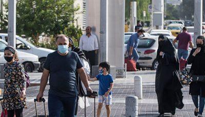 ابلاغ آخرین دستورالعمل برای ورود مسافران به ایران