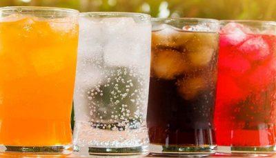 اثرات جبران ناپذیر نوشیدنیهای شیرین بر عملکرد مغز