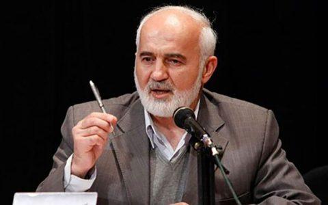 احمد توکلی: وضعیت انقدر خراب است که حکومت برای کمک به مردم باید اصولش را زیرپا بگذارد