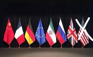 ادامه رایزنیهای تیم مذاکرهکننده ایرانی و اعضای ۱+۴ در وین