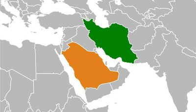 ادعای فایننشال تایمز: مقامات ایرانی و عربستان سعودی در بغداد مذاکره کردهاند