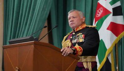 پشت پرده تلاش ها برای کودتا در اردن/ نقش عربستان و اسرائیل در کودتای اخیر اردن چیست؟