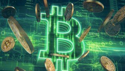 ارزش بیت کوین ۲.۶ درصد افزایش یافت و به ۶۱۲۲۹ دلار رسید