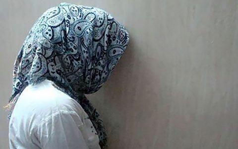 ازدواج پنهانی دختر ۱۴ ساله برای فرار از نامادری