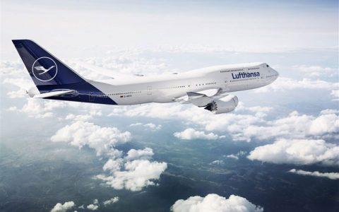 ازسرگیری پروازهای لوفتهانزا به ایران از ۲۷ فروردین