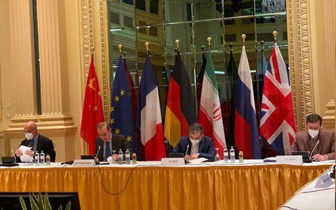 از سرگیری هجدهمین نشست کمیسیون مشترک برجام در وین