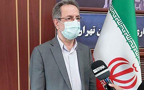 استاندار تهران: دورکاری کارمندان باید اجرا شود