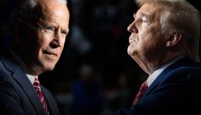 استقبال ترامپ از تصمیم بایدن برای خروج نظامیان آمریکایی از افغانستان