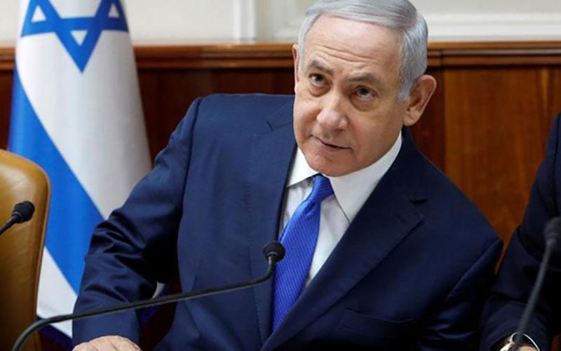 اظهارات خصمانه نتانیاهو در مورد برجام