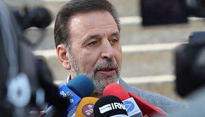 تبادل زندانیان بین ایران آمریکا
