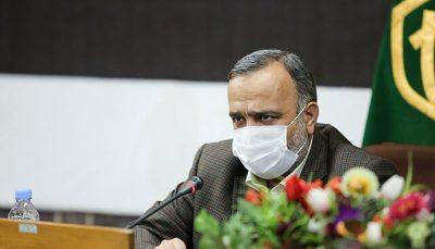 زائران به عراق بدون رعایت پروتکلها اعزام زائران به عراق بدون رعایت پروتکلها