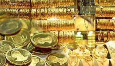 افزایش جزئی نرخ سکه و طلا در بازار؛ سکه ۱۰ میلیون و ۷۲۰ هزار تومان شد
