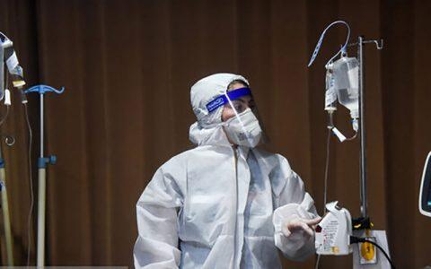 افزایش شمار بیماران بدحال کرونا در تهران