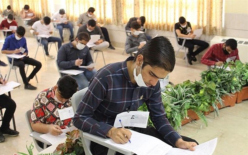 مقاومت وزارت آموزش و پرورش در برابر یک درخواست منطقی/ دلیل برگزاری آزمون حضوری مدارس آن هم در شرایط حاد کرونایی چیست؟