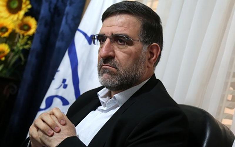 امیرآبادی از هیأت اجرایی انتخابات ریاست جمهوری استفعاء داد/ متن نامه