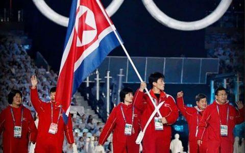 انصراف کره شمالی از حضور در المپیک ۲۰۲۱