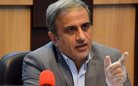 ایجاد ۲ سردخانه دیگر در بهشت زهرای تهران
